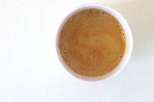 Kurkuma Latte