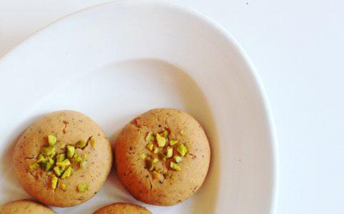 Chai-Kekse
