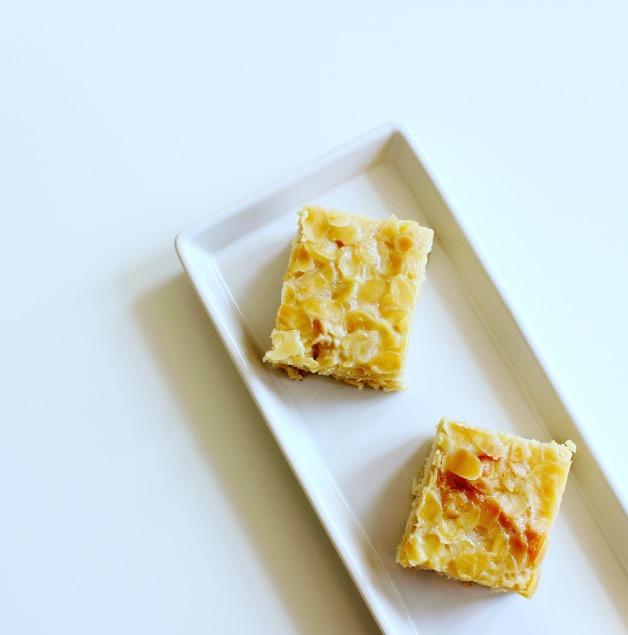 Buttermilch-Mandel-Kuchen